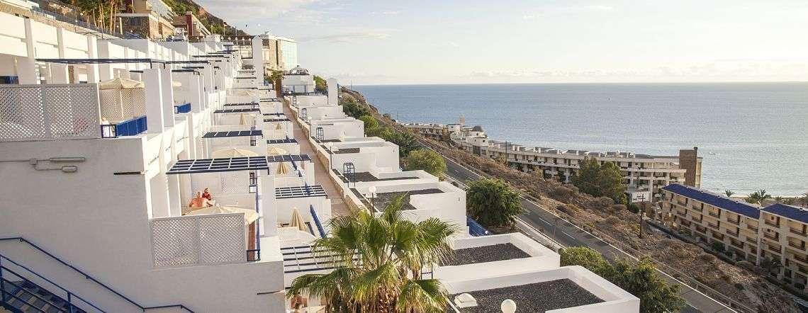 Cala Blanca Gran Canaria
