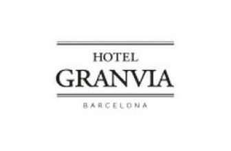 Hotel Granvia Barcelona