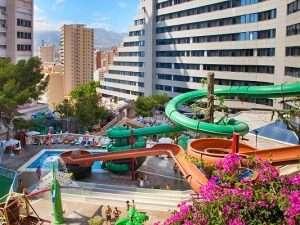 Magic Rock Gardens Hotel Benidorm. Offers updated.