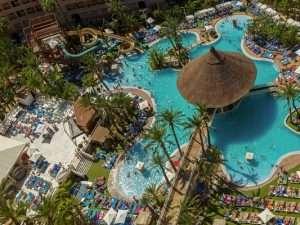 Magic Tropical Splash offers updated
