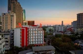 Red Planet Bangkok Asoke