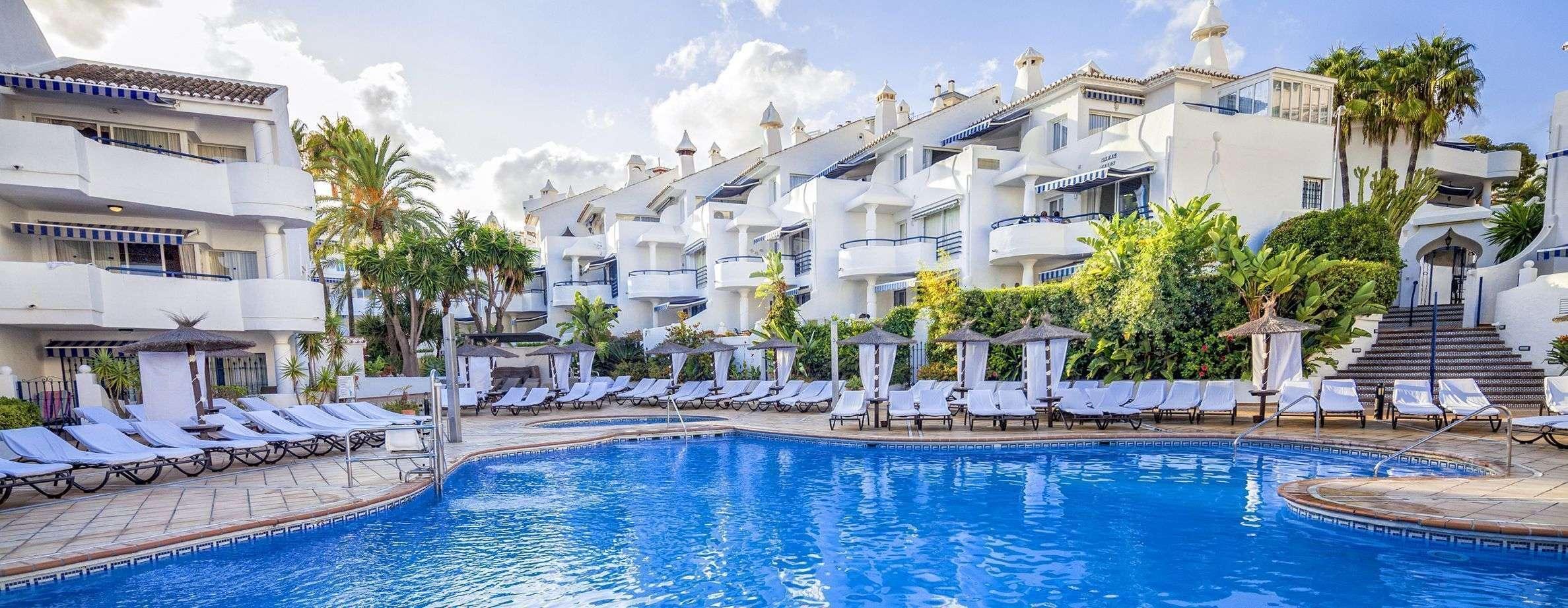Sahara Sunset Malaga Diamond Resorts and Hotels