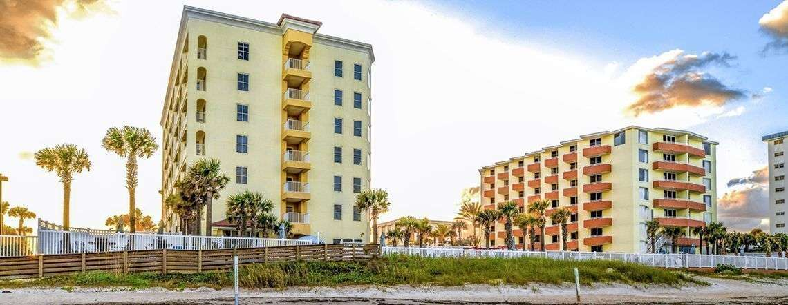 The Cove on Ormond Beach Florida Diamond Resorts and Hotels