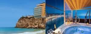 Villa Venecia Hotel Boutique Gourmet offers updated