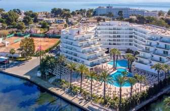 Viva Eden Lago Hotel