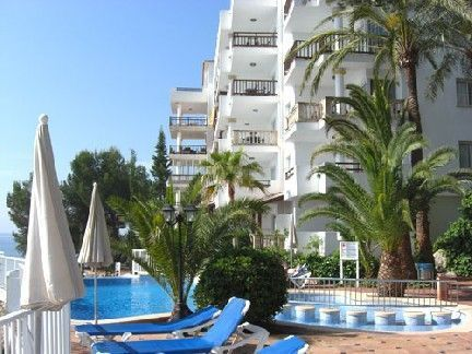 Apartments Roc Illetas Playa