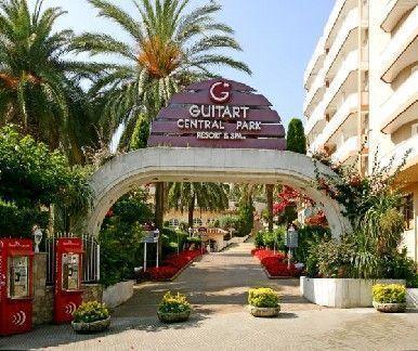 Guitart Central Park Resort & Spa