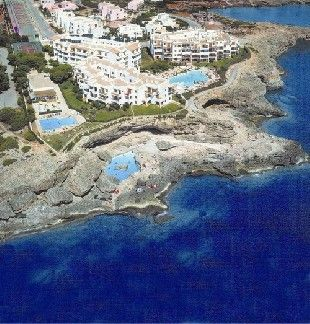 aparthotel roc las rocas