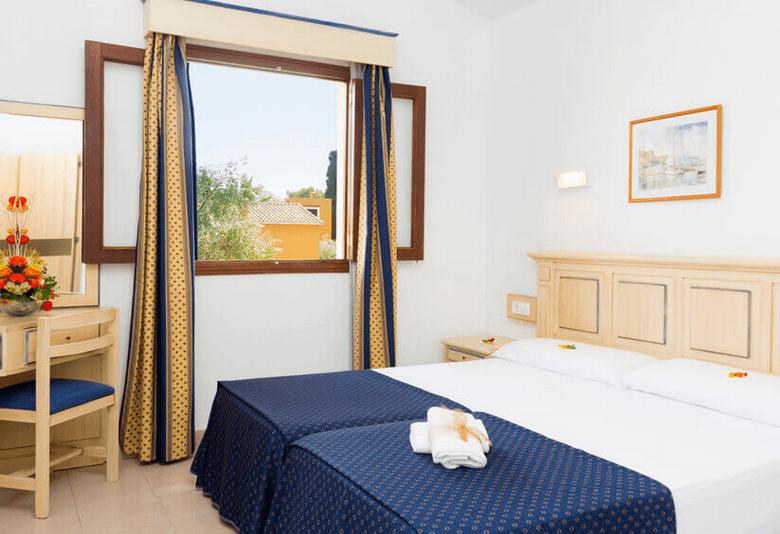 Apartaments HSM Club Torre Blanca deals
