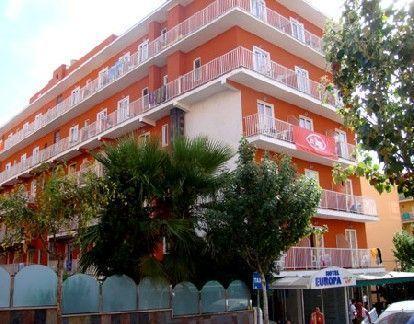 Hotel HSM Europa codes