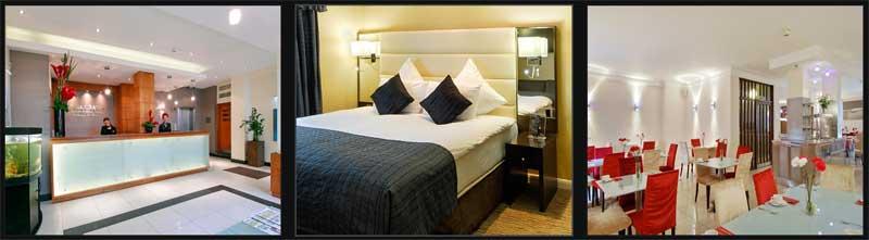 Park Grand London Hotel Hyde Park promocodes