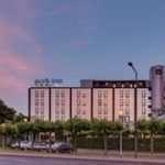 Park Inn by Radisson Cologne City West