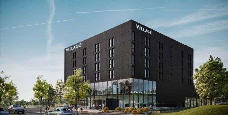 Village Hotel Portsmouth deals