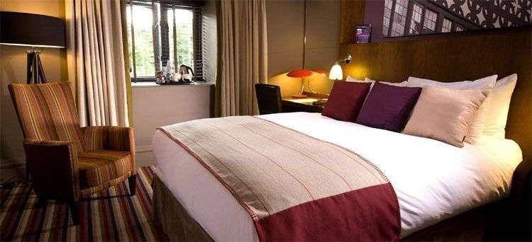 Village Hotel Swindon deals