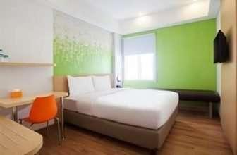 Deals by Zest Hotel Harbour Bay Batam