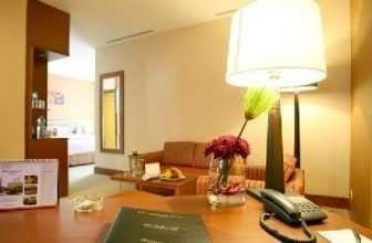 Deals by Swiss Belhotel Maleosan Manado