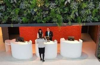 Hotel Oceania**** Paris Roissy CDG aéroport