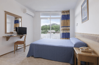 Deals and promotional codes by azuLine Hotel Mediterráneo