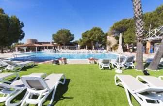 Deals and promotional codes by azuLine Club Cala Martina Ibiza