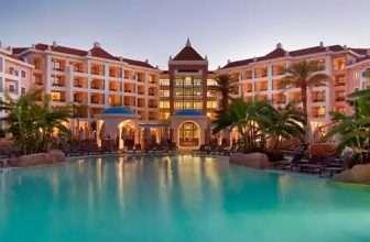 Hilton Vilamoura as Cascatas offers and promo codes