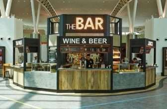 Deals and promotional codes by Kuala Lumpur TheBAR (klia2)