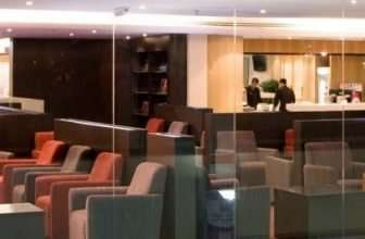 Deals and promotional codes by Johor Plaza Premium Lounge (International Departures)