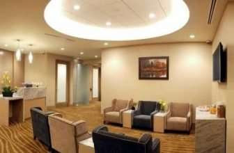 Deals and promotional codes by Vancouver Distinguished Visitors Lounge (International Arrival)
