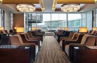 Deals and promotional codes by Vancouver Plaza Premium Lounge (International Departures)