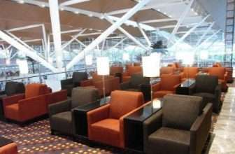 Deals and promotional codes by New Delhi Plaza Premium Lounge