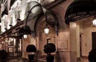 Millennium Hotel Paris Opera