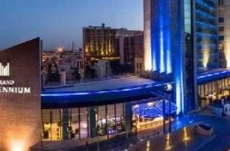 Grand Millennium Amman