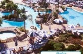 Almuñécar Playa Spa