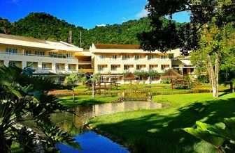 Hotel Vila Galé Eco Resort de Angra