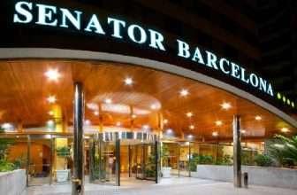 Senator Barcelona Spa