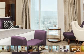 Grand Millennium Hotel Sulaimainiah