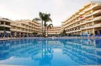 Hotel Vila Galé Náutico