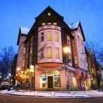 Deals and promo codes by Centro Hotel Schumann