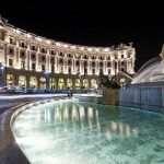 Deals and promo codes by Palazzo Naiadi