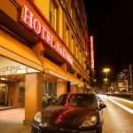 Deals and promo codes by Centro Hotel National