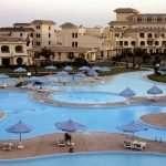 Mövenpick Hotel Cairo Media City