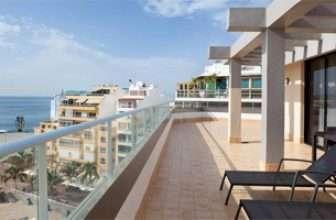 Hotel NH Imperial Playa, Gran Canaria