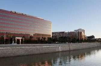 Hotel NH Madrid Ribera del Manzanares, Madrid
