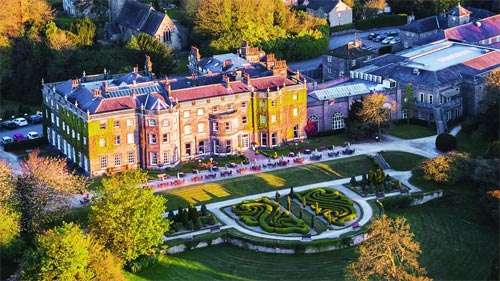 Nidd Hall Hotel Harrogate Offers And Promo Codes Updated