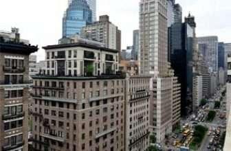 Loews Regency New York