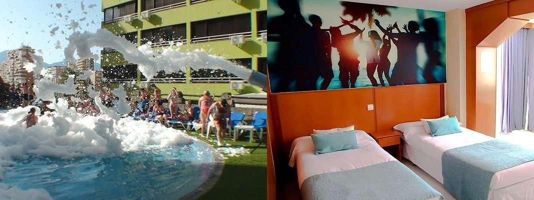 Benidorm Celebrations Music Resort. Offers updated.