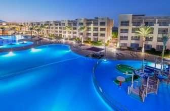Solymar Soma Beach Hotel