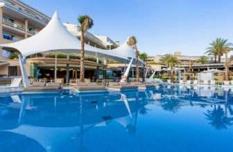 Deals and promo codes by Insotel Cala Mandia Resort Spa