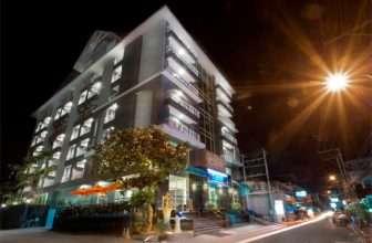 Adelphi Pattaya offers updated.