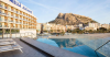 Meliá Alicante Hotel offers updated