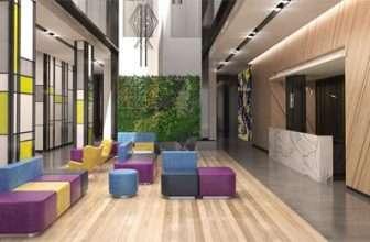 Urban Al Khoory Hotels offers updated